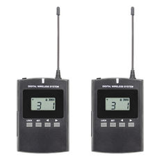 China two way  tour guide system professional audio guide system  wireless tour guide system for teaching supplier