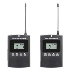 China 008B Model Two Way Communication Tour Guide System For Tourist Reception supplier