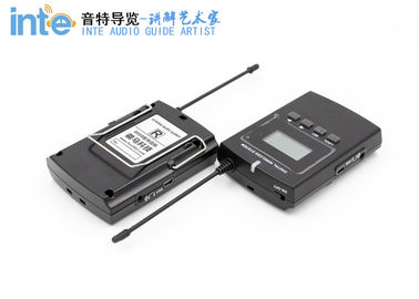 008B  - Directional Simultaneous Interpretation Equipment Wireless Tour Guide System Two Way Tour Guide