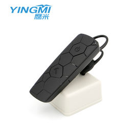 China Small Receiver Black Portable Tour Guide System For Translation / Conference 20g distributor